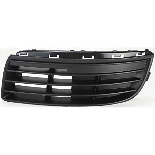 Bumper Grille compatible with Volkswagen Jetta 05-10