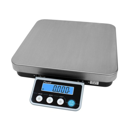 San Jamar SCDGPC13 NSF Listed Large Portion Control Scale, 3