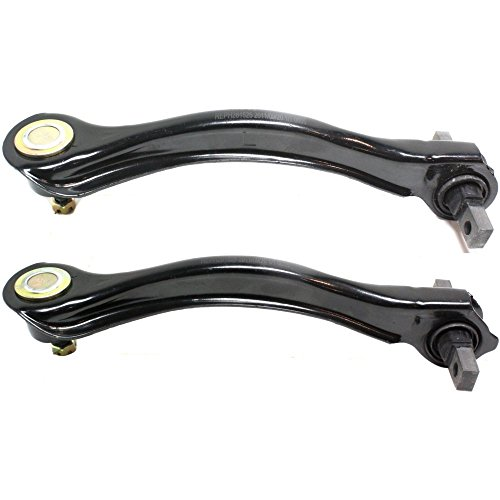 Set of 2 Control Arm for Acura CL 97-99 Rear ()