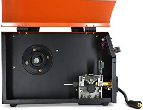[スポンサー プロダクト]HITBOX新着ミグ溶接機MIG250ミグチグアーク溶接機ガスガスレス溶接機220Vミグ溶接機3 in 1