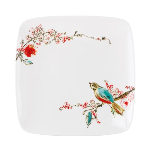 Lenox Simply Fine Chirp Square Accent - Outlet Lenox Store