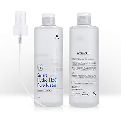 Dermabell Basic Smart Hydro H2O Pure Water