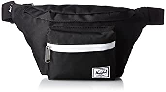 Herschel Supply Co. Seventeen, Black, One Size