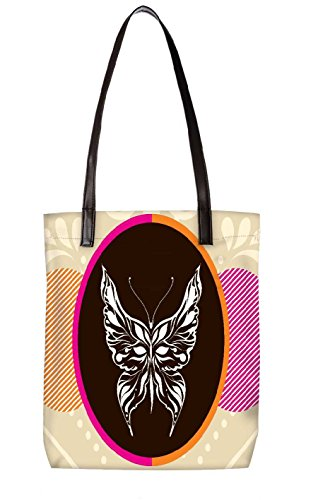 Snoogg Strandtasche, mehrfarbig (mehrfarbig) - LTR-BL-3713-ToteBag