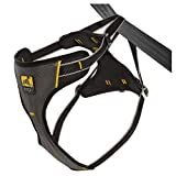 Kurgo Car Safety Dog Harness | Crash Tested Harness for Dogs | Integrated Dog Seatbelt Tether Loop | Pet Vehicle Restraint Seat Belt | Travel | Impact Harness | For Small Medium Large Pets
