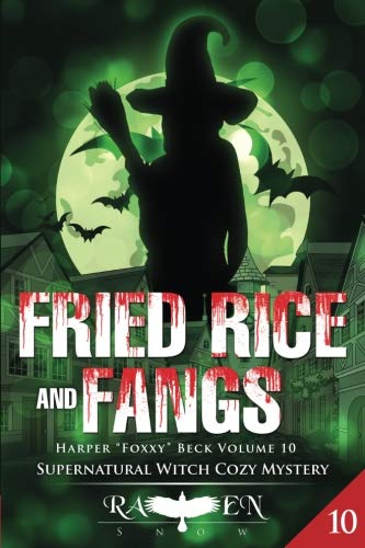 Fried Rice and Fangs (Harper