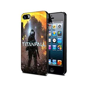 Titanfall Game Case For Iphone 6 Plus Silicone Cover Case Ntf03