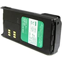 ExpertPower® 7.2v 2100mAh NiMh Two-way Radio Battery for Motorola NTN9815/A/AR/B NTN9858/A/AR/B/C XTS1500 XTS2500 PR1500 MT1500