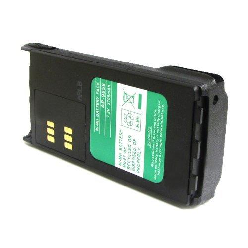 ExpertPower 2100mAh Two way Battery Motorola