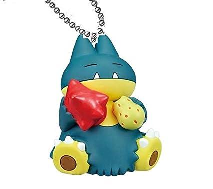 Amazon.com: Nintendo Pokemon Manpuku Pakupaku Mini Swing ...