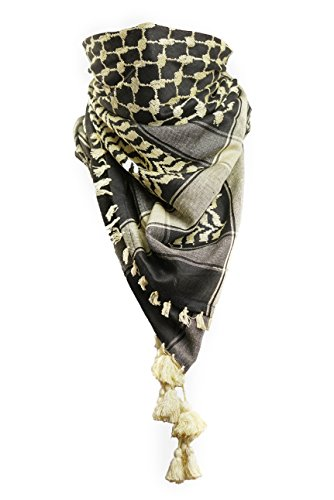Mora-Premium-Shemagh-Scarf-Large-100-Cotton-Arab-Tactical-Military-Desert-Head-Neck-Keffiyeh-Wrap-with-Tassels