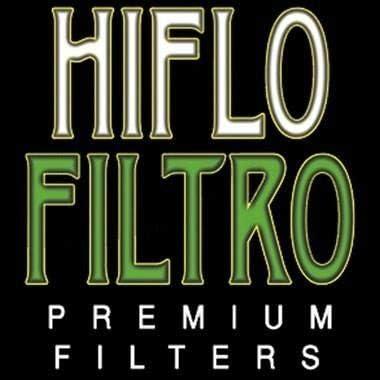 Thruxton 1200 R 16 17 18 Oil Filter Genuine OE Quality HiFlo HF204 Trumpet Tyres Thruxton 1200