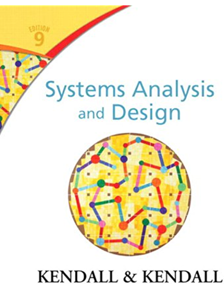 Systems Analysis And Design 2 Downloads 9 Kendall Kenneth E Kendall Julie E Ebook Amazon Com