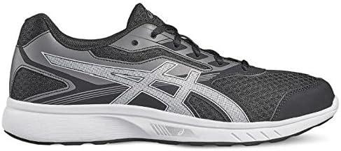 ASICS Chaussures de Running Basket Stormer Homme PE17