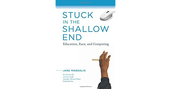 Amazon.com: Stuck in the Shallow End: Education, Race, and ...