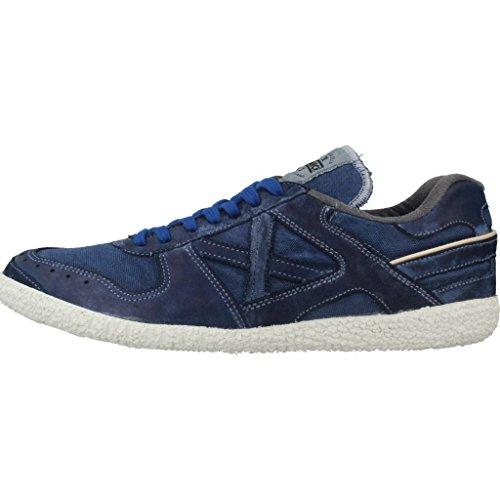 1370 Bleu Goal Munich Modã¨Le Basket Basket Couleur Bleu Bleu Marque qwY0x8q7