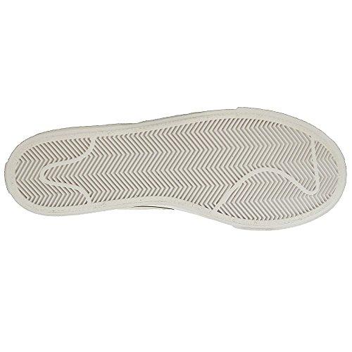 Formato Colore 0 Grigio Bianco Pelle Beige Primo 40 Breve E Nike qtf8wOpx
