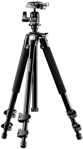 mantona 31cm Tripod Boom Extension Arm