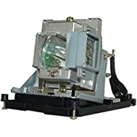 Lutema BL-FP280E-P02 Optoma BL-FP280E Replacement DLP/LCD Cinema Projector Lamp with OSRAM Inside