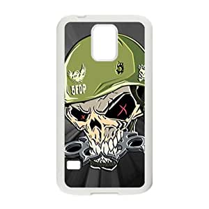 More Like Five Finger Death Punch Phone Case for Samsung Galaxy S5