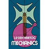Mechanics (Dover Books on Physics)