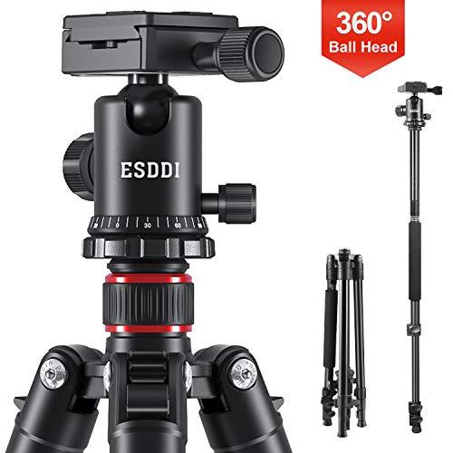 ESDDI Camera Tripod DSLR