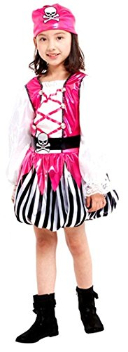 Cohac (Cute Pirate Costumes For Girls)