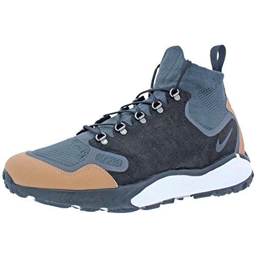 Nike Men's Air Zoom Talaria Mid FK Premium Casual Shoe