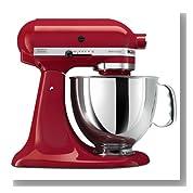 KitchenAid Artisan 5-Quart Stand Mixers