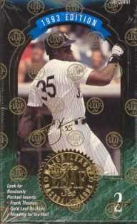 1993 Baseball - 3