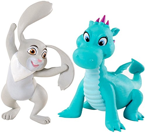 Disney Sofia the First Animal Friends (2-Pack) ()