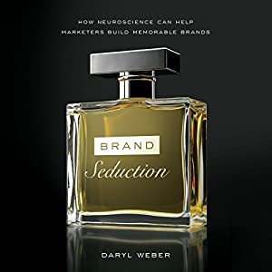 Brand Seduction Audiobook