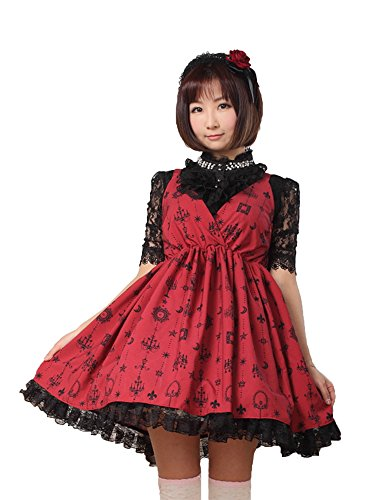 japanese style prom dresses - 5
