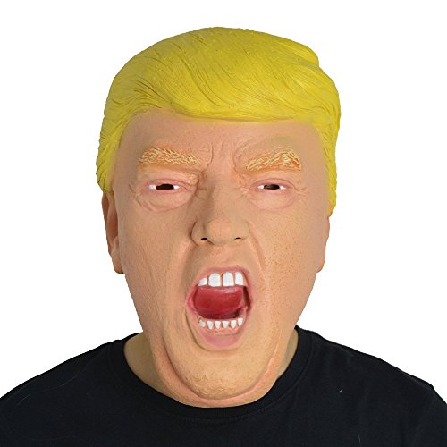 Novelty President Donald Trump Mask