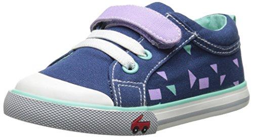 See Kai Run Kristin Fall Sneaker (Toddler)
