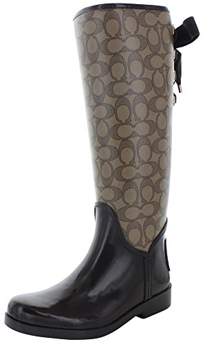 Coach Tristee Women Round Synthetic