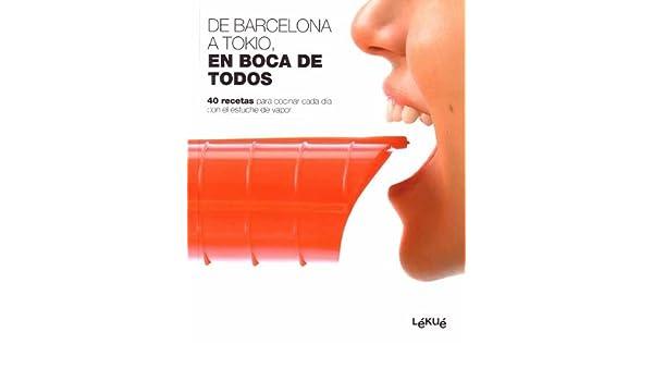 En Boca De Todos. Precio En Dolares: LEUKE, 1 TOMO: Amazon ...