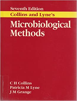 Collins and Lyne's Microbiological Methods, 7Ed