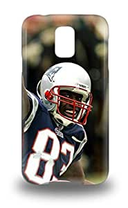Awesome NFL New England Patriots Deion Branch #84 Flip Case With Fashion Design For Galaxy S5 ( Custom Picture iPhone 6, iPhone 6 PLUS, iPhone 5, iPhone 5S, iPhone 5C, iPhone 4, iPhone 4S,Galaxy S6,Galaxy S5,Galaxy S4,Galaxy S3,Note 3,iPad Mini-Mini 2,iPad Air )