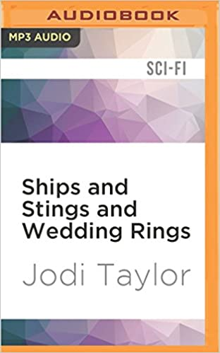 Buy Ships And Stings And Wedding Rings The Chronicles Of St Marys
