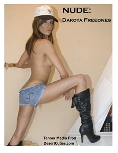 NUDE: Dakota Freeones: Adult Nude Photography: Volume 9