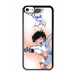 The best gift for Halloween and ChristmasiPhone 5c Cell Phone Case Black Captain Tsubasa RPR4987973