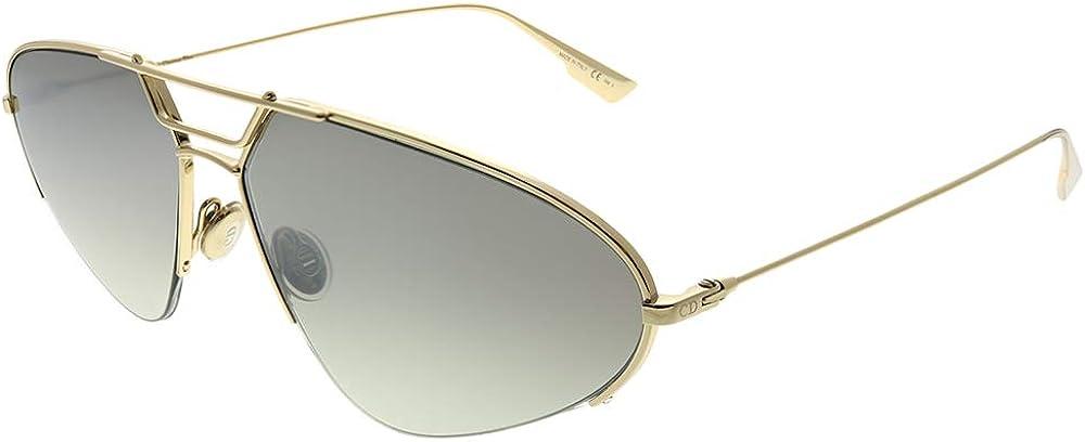 Dior Gafas de Sol STELLAIRE 5 GOLD/SILVER 62/13/145 mujer