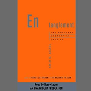 Entanglement Audiobook