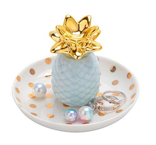 pineapple jewelry box - 6