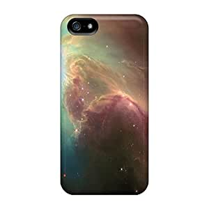 High Quality QcM37971GZHQ Nebulae Sky Cases For Iphone 5/5s