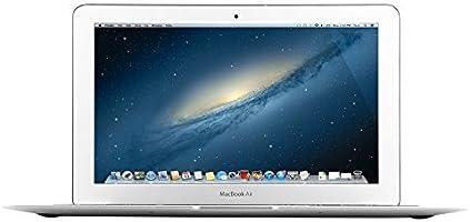 Apple MacBook Air MD711LL/A 11.6-Inch Laptop (Refurbished)