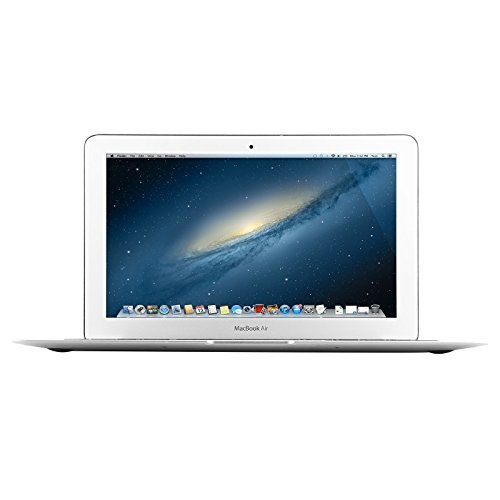 Apple MacBook Air MD711LL/A 11.6-Inch Laptop (Refurbished)