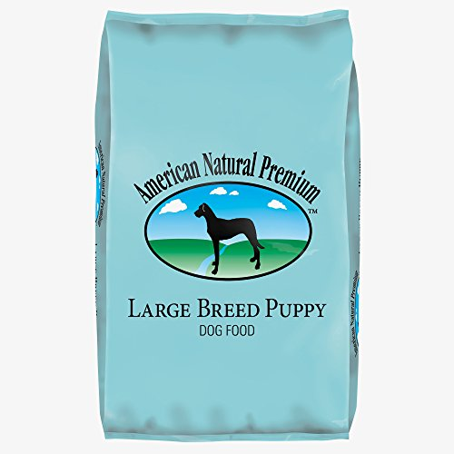 Premium Natural - American Natural Premium ANP Large Breed Puppy 30 lb (Blue)