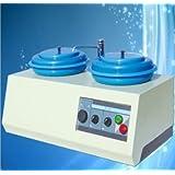 Uuni-WT Metallographic Specimen sample grinder-polisher 220V ∮200mm (900r/min)